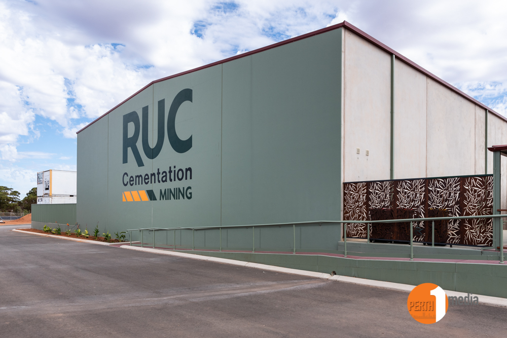 Building Solutions RUC